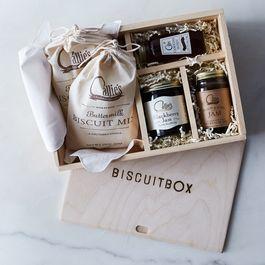 BiscuitBox