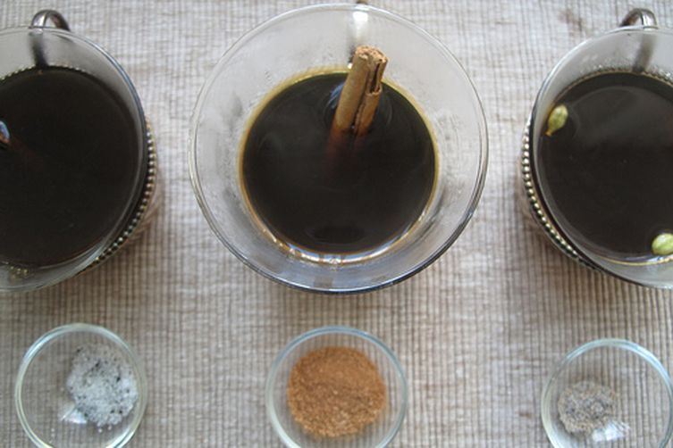Cardamom Sugar