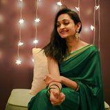 Amrutha Harsha Rao