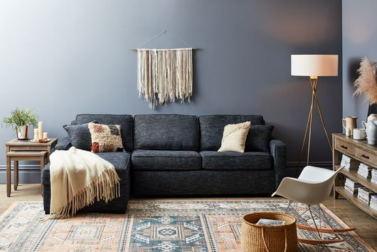 5 Easy Design Tricks to Give Your Living Room a Refresh for the New Year