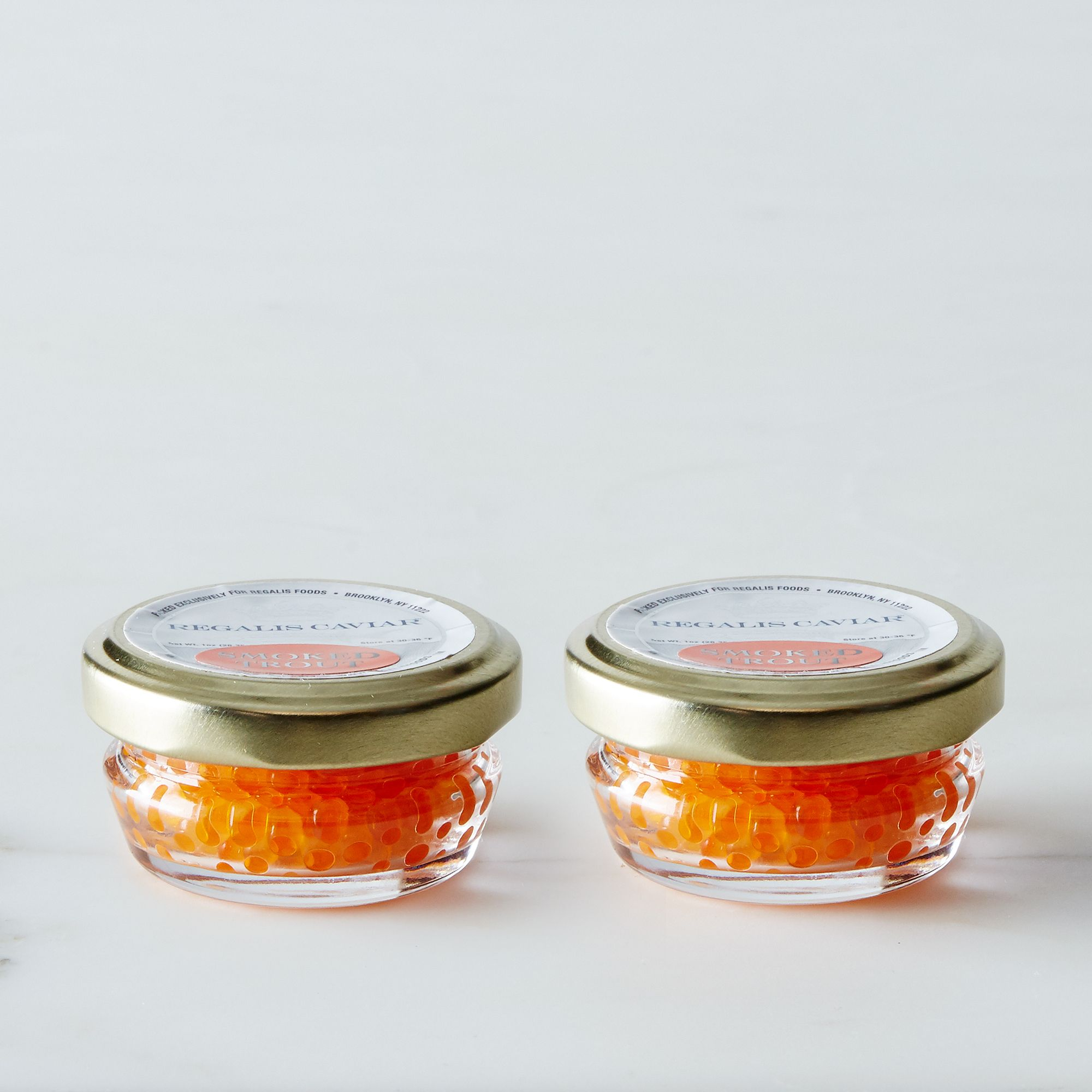 4c43ce80 a0f8 11e5 a190 0ef7535729df  2015 0506 regalis smoked trout roe 2oz set of 2 silo james ransom 002