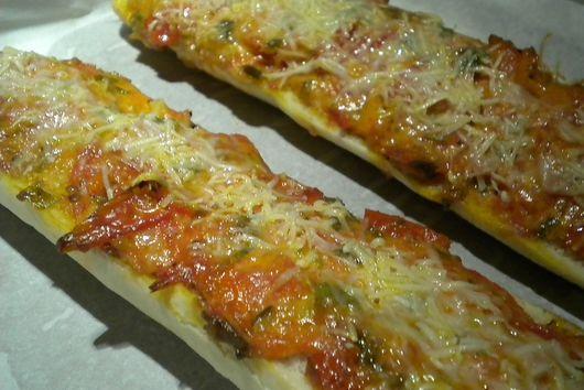 Scallion Tomato Bread