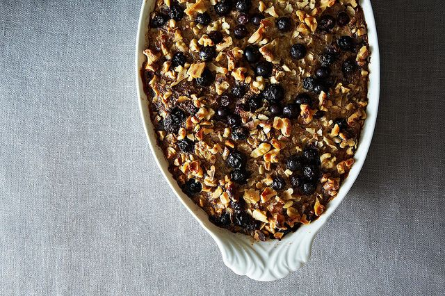 Recipes with Oatmeal – How to Cook with Oats