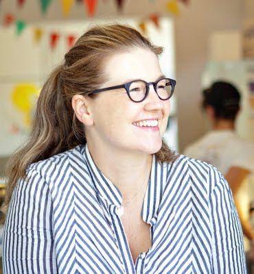 Jeni Britton Bauer