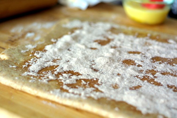 Multigrain Cinnamon Swirl Bread