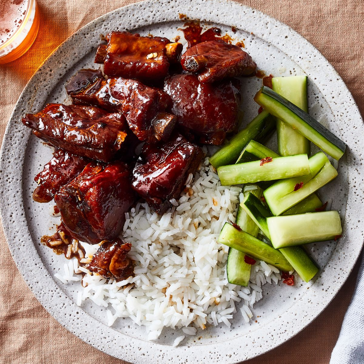 Best Chinese Spare Ribs Recipe How To Make Genius Pork Ribs