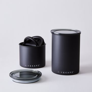 Opaque Airtight Containers, Coffee Storage Containers