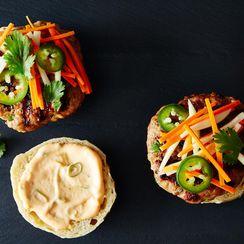 Banh Burgers