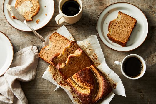 This Unexpected Ingredient Is the Key to a Better Banana Bread