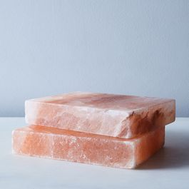 Himalayan Pink Salt Block (Set of 2)