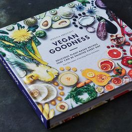 cookbooks by Liz