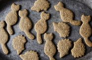 Cut-Out Cookie Season Is Here. So Is This No-Mess Technique.