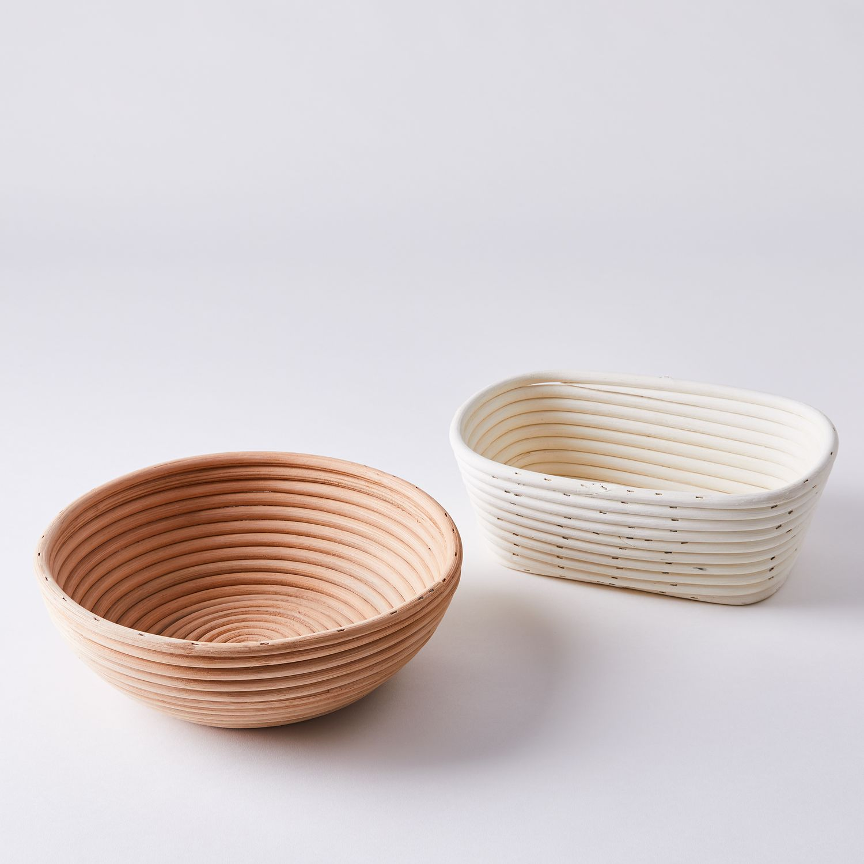 Brotform Bread Rising Baskets On Food52