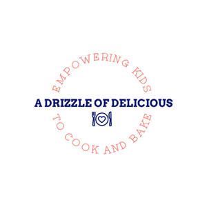 A Drizzle of Delicious
