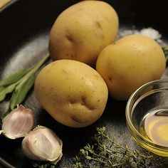 Tad's Roasted Potatoes
