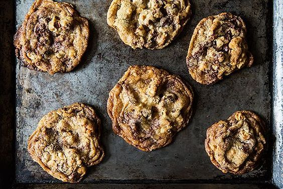 Magical Marvelous Cookies on Food52