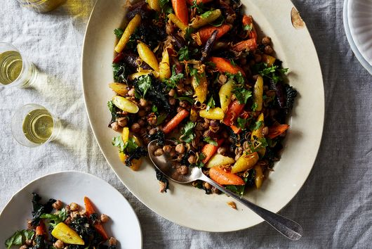 16 Filling Meals For Vegetable Cravings