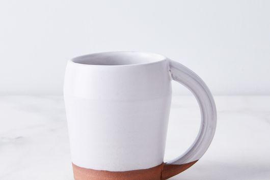 Limited Edition Handmade Mug, by Starworks