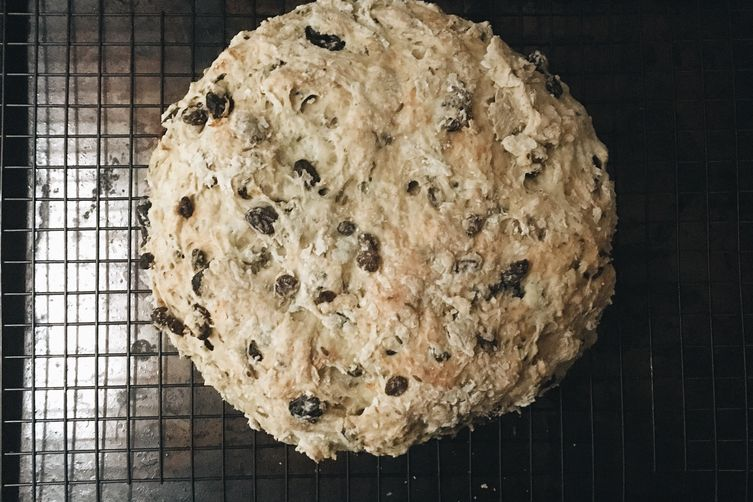 Gammy's Irish Soda Bread