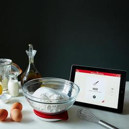 Drop Kitchen Scale & Recipe App