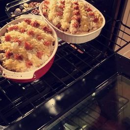Turkey Shepard's Pot Pie