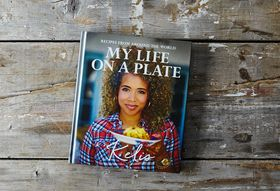 Kelis' Cookbook Does Not Bring All the Boys to the Yard