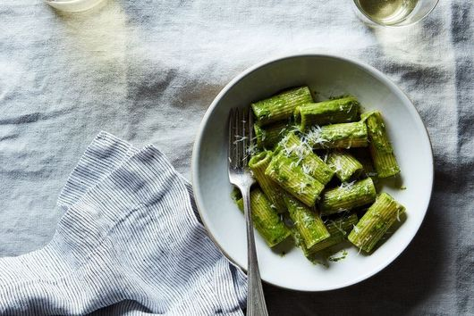 Make Any Pesto in 5