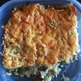 Casseroles by Christine