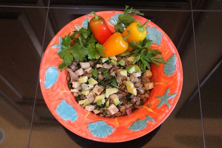 Agape Salad