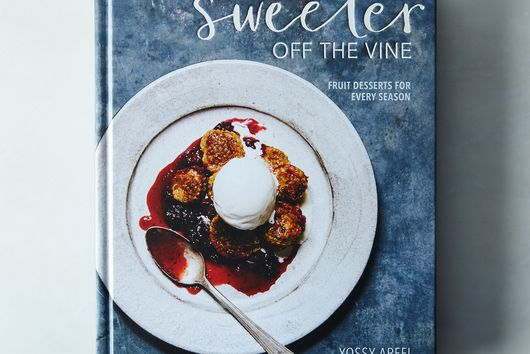Sweeter off the Vine: Fruit Desserts for Every Season, Signed Copy