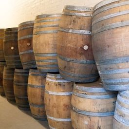 What's Really Happening Inside a Whiskey Barrel?