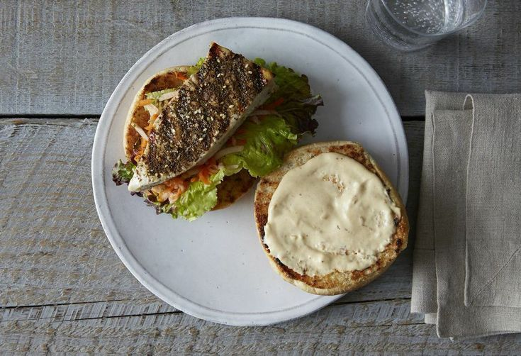 5 Tips for the Perfect Grilled Fish Sandwich