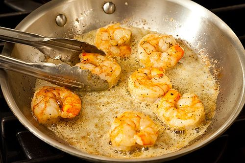 Edna Lewis Amp Scott Peacock S Shrimp Grits Recipe On Food52