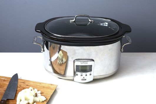 An Easy Way to Prevent Watered-Down Slow Cooker Dishes