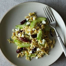 Grain Salads by Liz Johnson