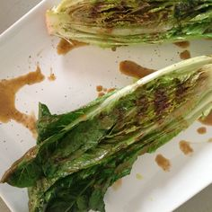 Smoked & Grilled Caesar