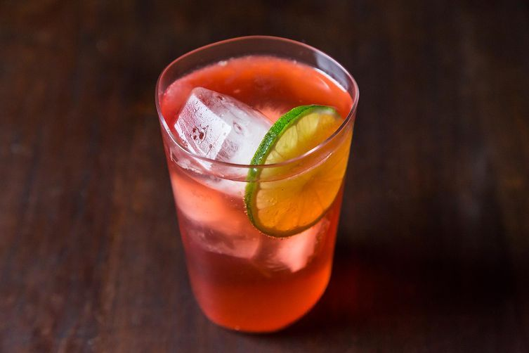 Shirley Temple Black from Food52
