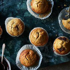 Jessie Keys' Date Bran Muffins