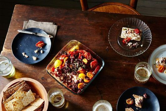 Community Picks Recipe Testing—Appetizers to Share with Friends