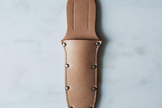 R. Murphy Leather Knife Sheath