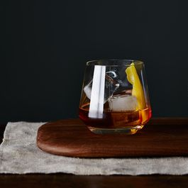Drink Glassware by Wayne Perjon