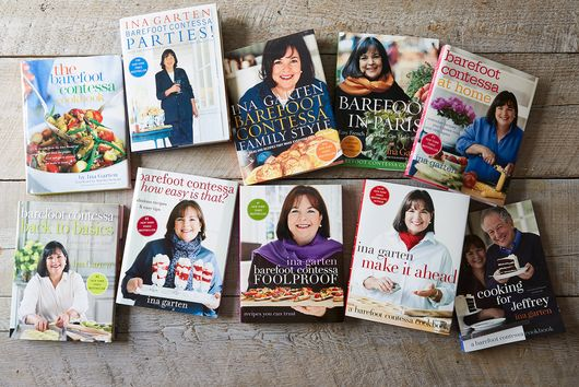 Excited About Ina Garten's New Show?