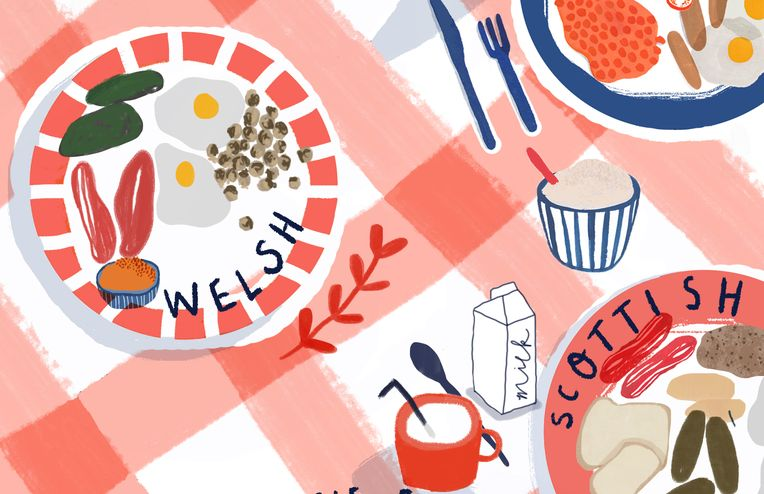 A Complete Guide to Breakfast on the British Isles