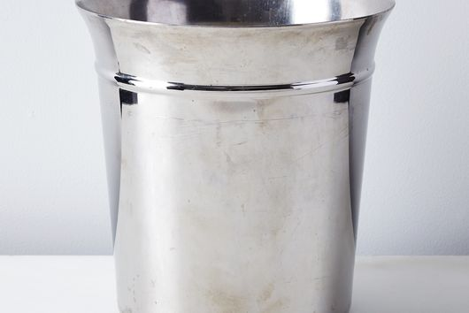 Vintage French 'Guy Degrenne' Champagne Bucket
