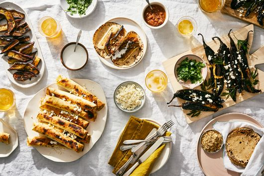 5 Mexican Food Trends to Look for in 2020