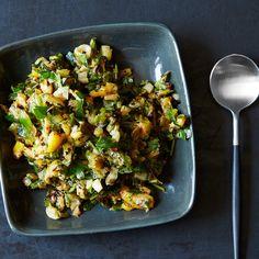 Community Picks -- Grilled Vegetables