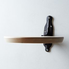 Otis Foldable Shelf