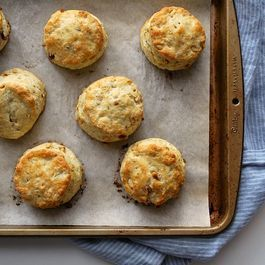 An Easy, Excellent & Reliable Biscuit Recipe