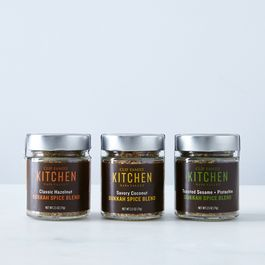 Dukkah Spices (Set of 3)