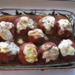 Big Meatballs